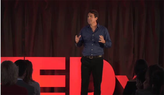Why are we always so busy? | Tony Crabbe