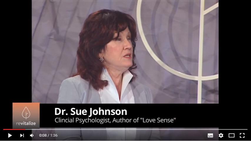 interview met Sue Johnson