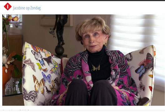 Edith Eger on processing trauma